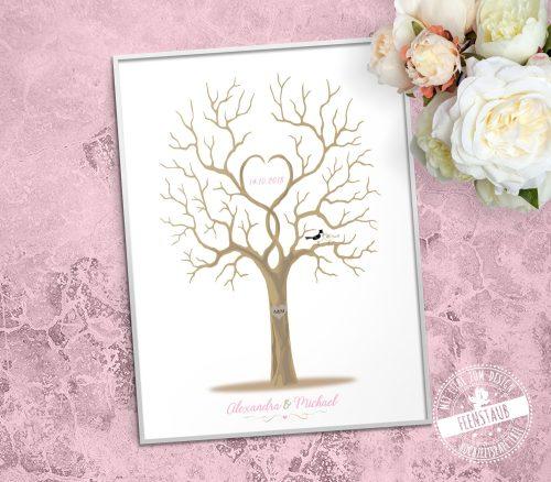 Weddingtree von Feenstaub