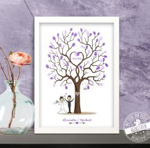 Weddingtree Comicstile