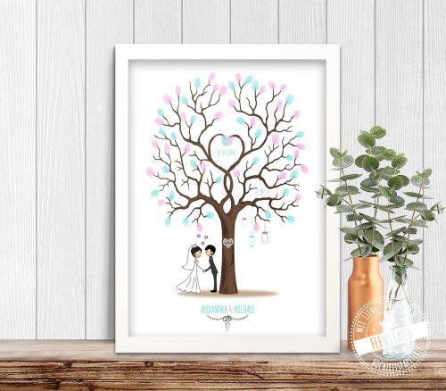 Weddingtree Hochzeit