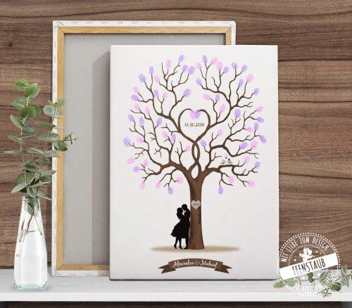 Weddingtree auf Leiwnand
