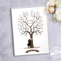 Weddingtree Hochzeitsbaum Fur Deine Hochzeit Feenstaub At Shop