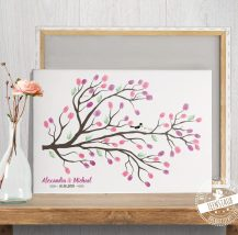 Weddingtree als Ast