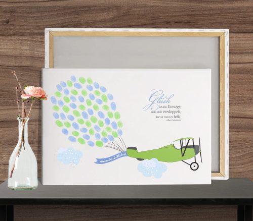 Flieger Weddingtree