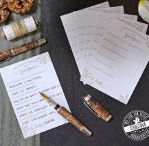 Gästebuch zum Ausfüllen