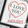 Fuck Valentine I love you everyday