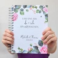 Das ultimative Hochzeitsplaner-Buch
