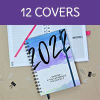 Dein persönlicher Taschenkalender nach Wunsch für 2022