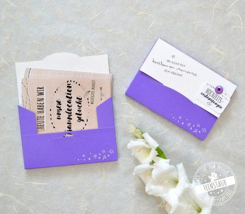 Meilensteinkarten für Hochzeitsvorbereitungen