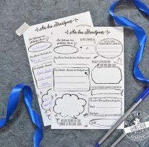 Hochzeitsgästebuch Alternative