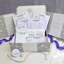 Schwangerschaftsbox