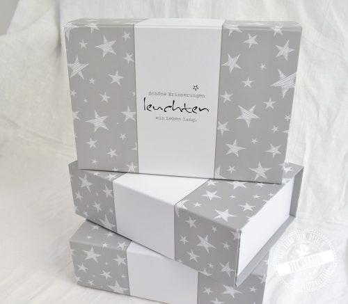 Babybox, Schwangerschaftsbox
