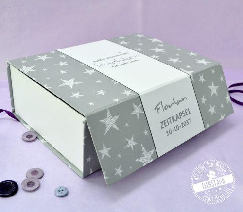 Zeitkapselbox