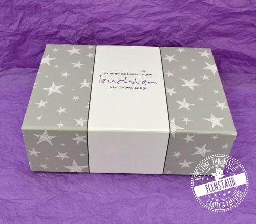 schwangerschaftsbox ohne personalisierung