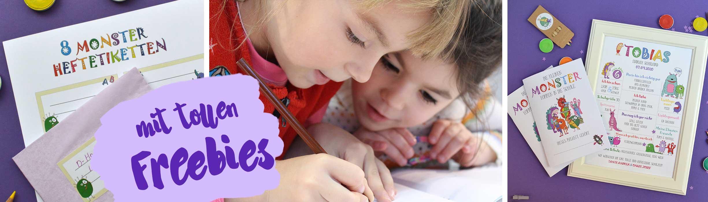 Einschulung: Tipps und Ideen für einen schönen Schulstart und ersten Schultag