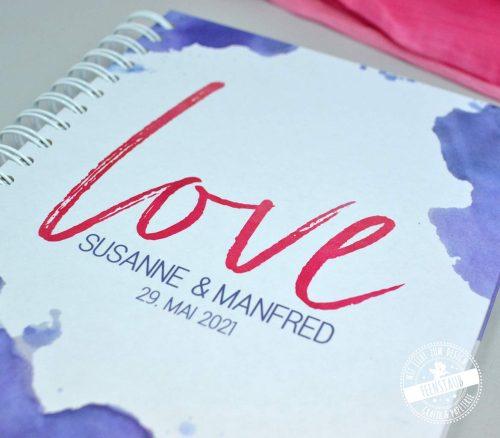 Hochzeitsplanung und Hochzeitsvorbereitung alles aus einer Hand