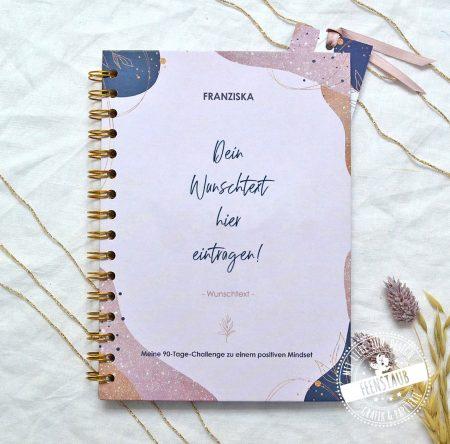 Positives Mindset 90-tage-challenge Buch