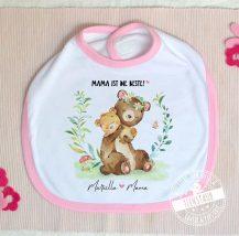 Geschenk zum ersten gemeinsamen Muttertag von Baby